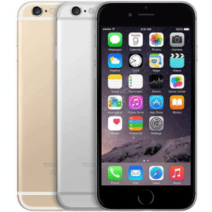 Gebrauchte iPhones