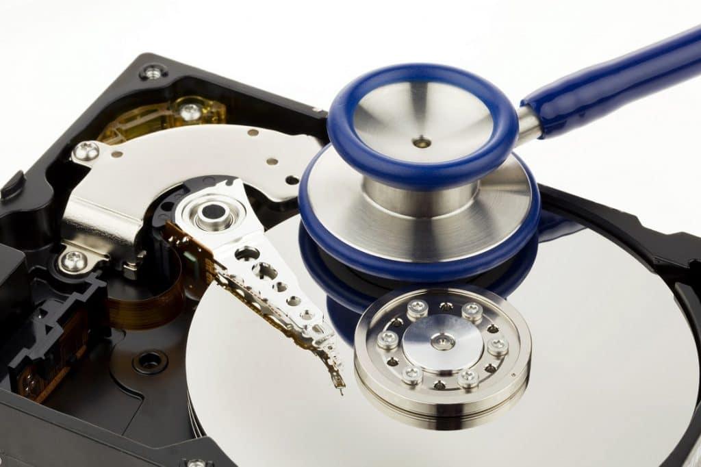 Kosten für Datenrettung