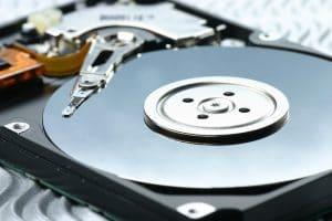 Headcrash: Daten auf Festplatte wiederherstellen