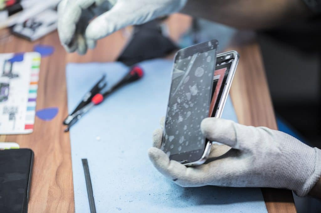 iphone 8 display reparatur kosten
