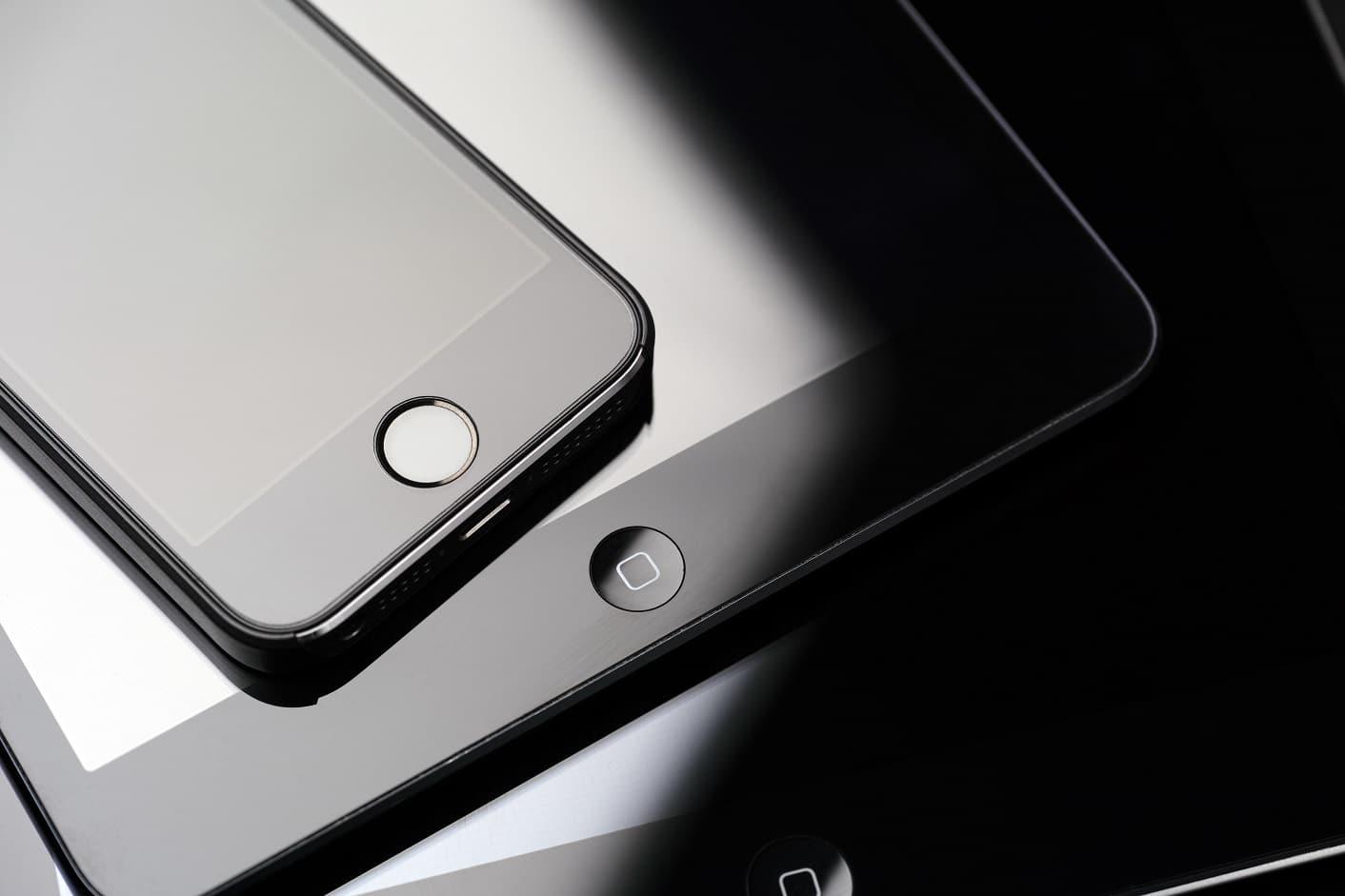 iphone home button defekt