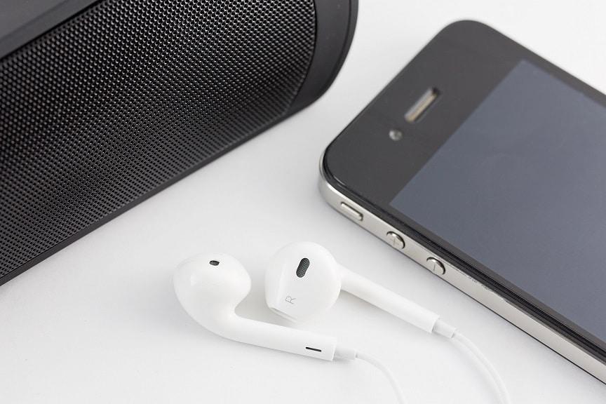 lautsprecher iphone defekt