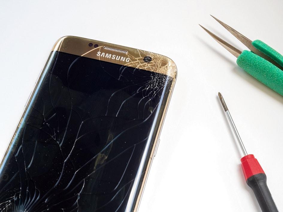 Datenrettung Samsung