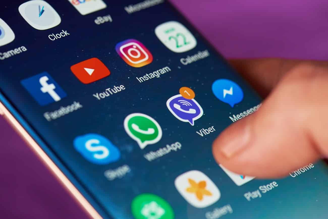 Mobile Daten bei Android Smartphones reduzieren