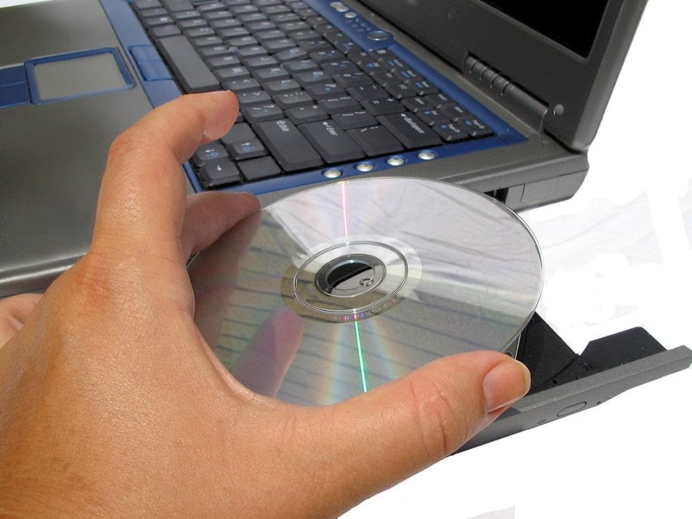 CD nicht mehr lesbar wie Sie Ihre Daten retten können