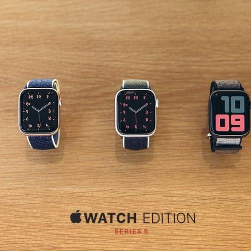 Datenrettung-Apple-Watch-Modelle