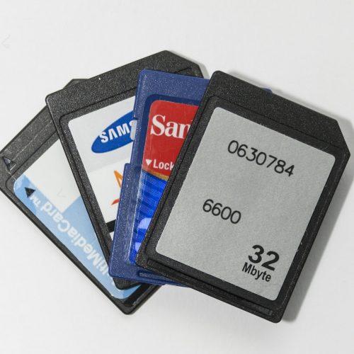 anbieter von sd-karten für kamera