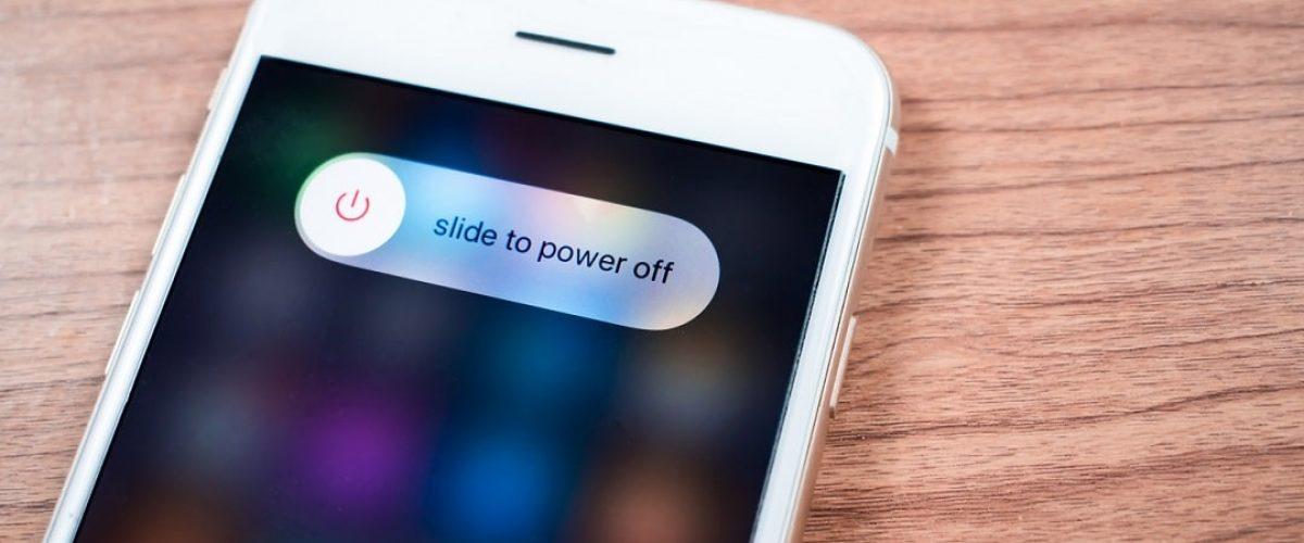 ein- und ausschaltknopf iphone reparieren