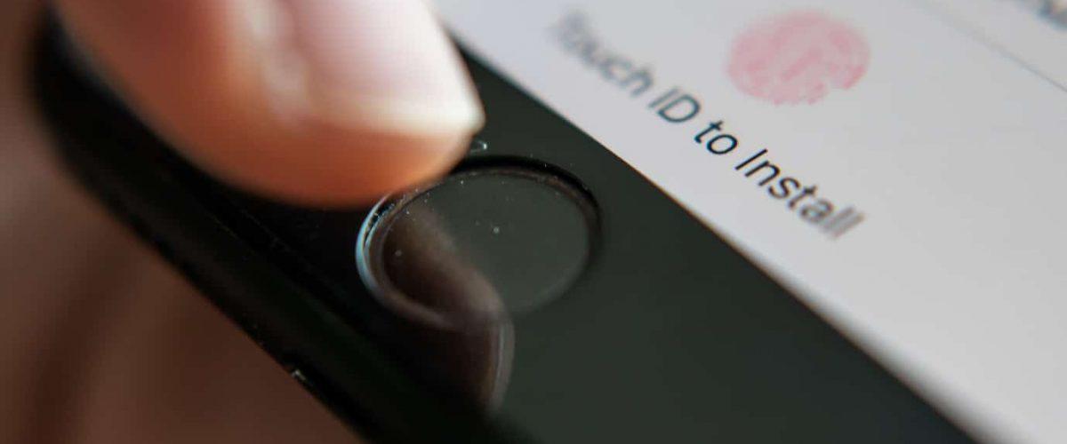 iphone home button defekt reparieren