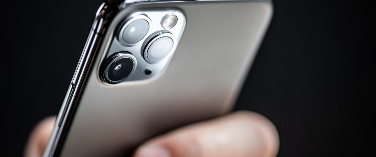 Kamera vom Smarphone reparieren lassen