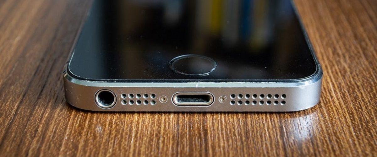 Reparatur Lautsprecher am iPhone