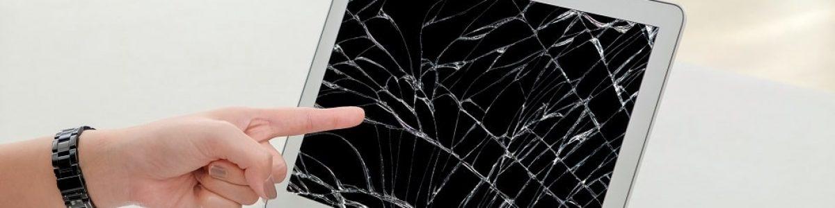 macbook heruntergefallen