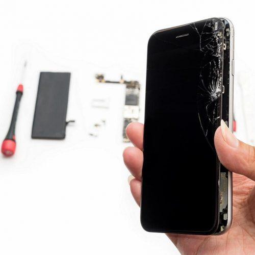 Samsung defekter Power-Button Kosten